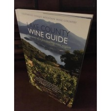 Lake County Wine Guide